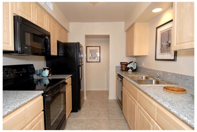 Kitchen Cabinetry Phoenix, AZ